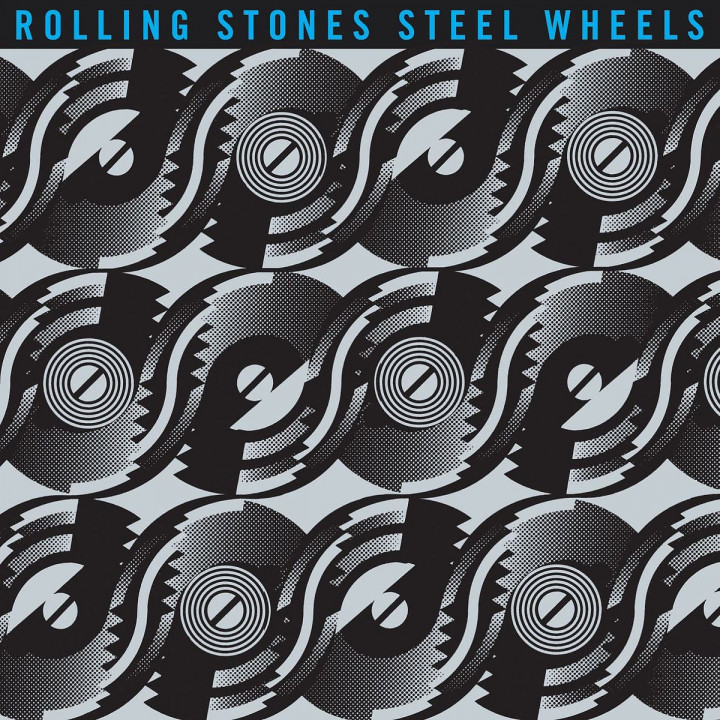 Steel Wheels (2009 Remastered): Rolling Stones, The