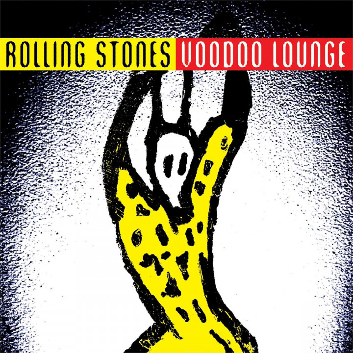 Voodoo Lounge (2009 Remastered): Rolling Stones, The