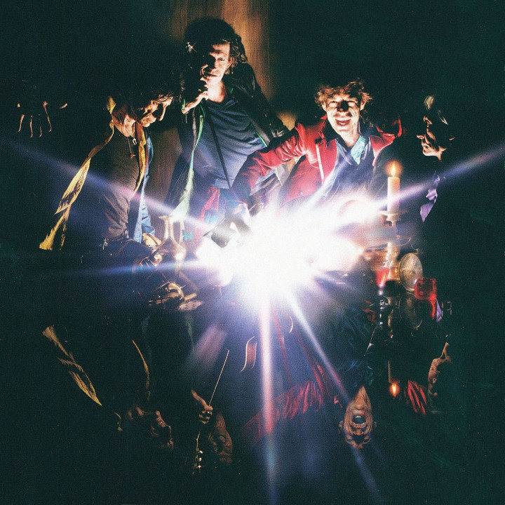 A Bigger Bang (2009 Remastered): Rolling Stones, The
