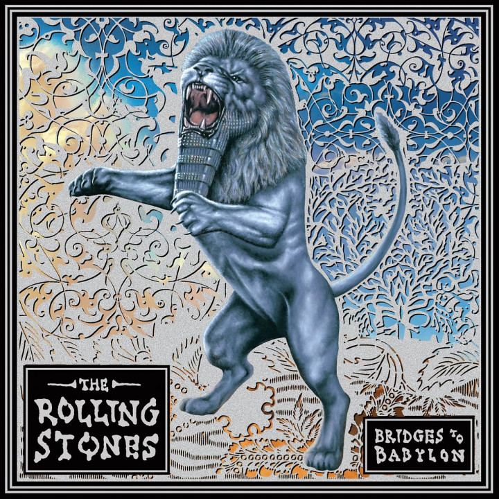 Bridges To Babylon (2009 Remastered): Rolling Stones, The