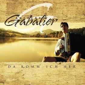 Andreas Gabalier, Da komm' ich her, 00602527125268
