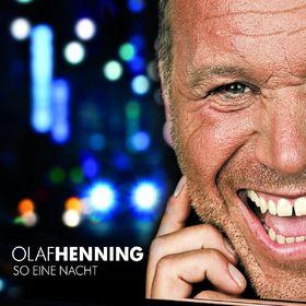 Olaf Henning, So eine Nacht (2-Track), 00602527125541