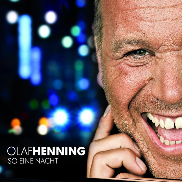 So eine Nacht (2-Track): Henning,Olaf