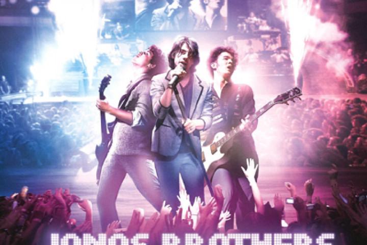 Jonas Brothers Genre Web