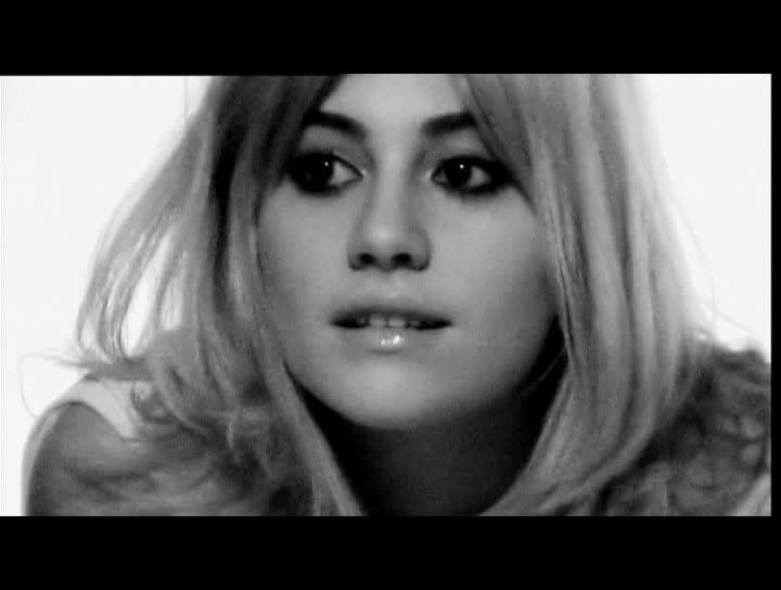 Pixie Lott - Mama Do - Photoshoot Long Version (16:9)
