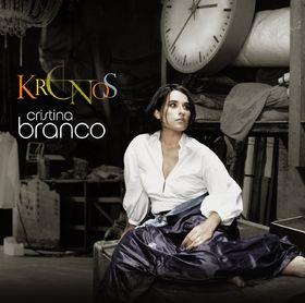 Cristina Branco, Kronos, 00028948019960