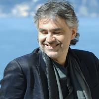 Andrea Bocelli, Ein Stern für Andrea Bocelli