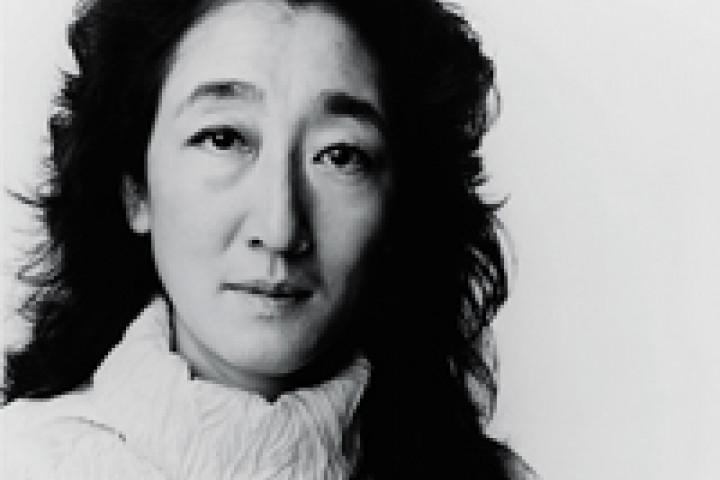 Mitsuko Uchida © Decca/Walter Schels