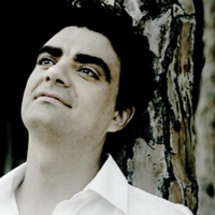 Rolando Villazón © Felix Broede / DG