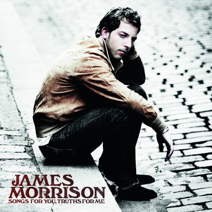 "James Morrison Cover ""Songs For You..."""