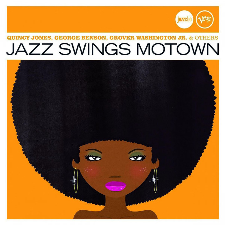 Jazz Swings Motown (Jazz Club): Various Artists