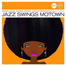 Various Artists, Jazz Swings Motown (Jazz Club), 00600753193099