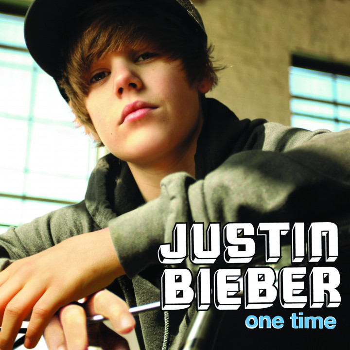 Justin Bieber One Time Cover 2009