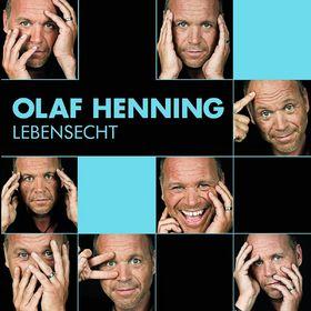 Olaf Henning, Lebensecht, 00602527118864