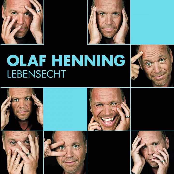 Lebensecht: Henning,Olaf