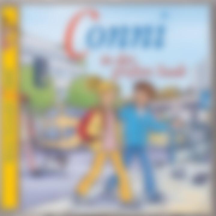 25: Conni in der großen Stadt: Conni