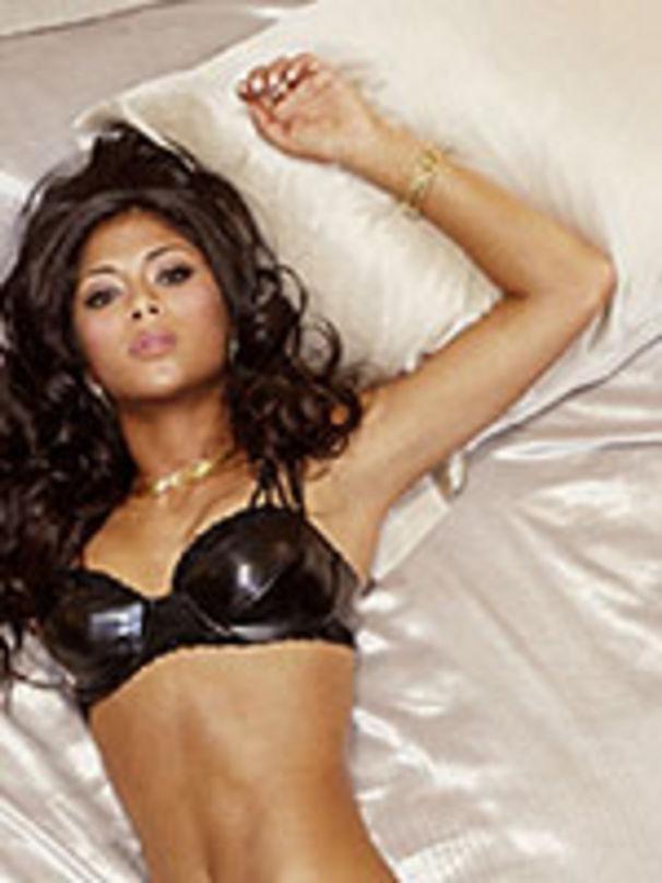 The Pussycat Dolls, Nicole kämpft um eine neue Fimrolle!