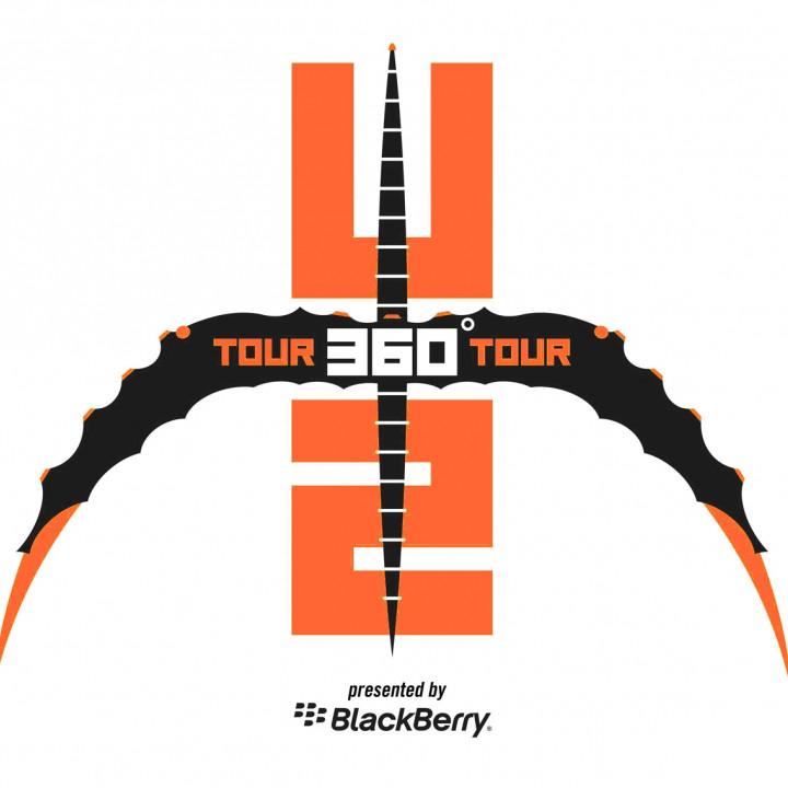 U2 360 Grad