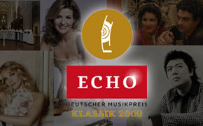 Il Giardino Armonico, Die Sieger des Echo Klassik 2009 stehen fest