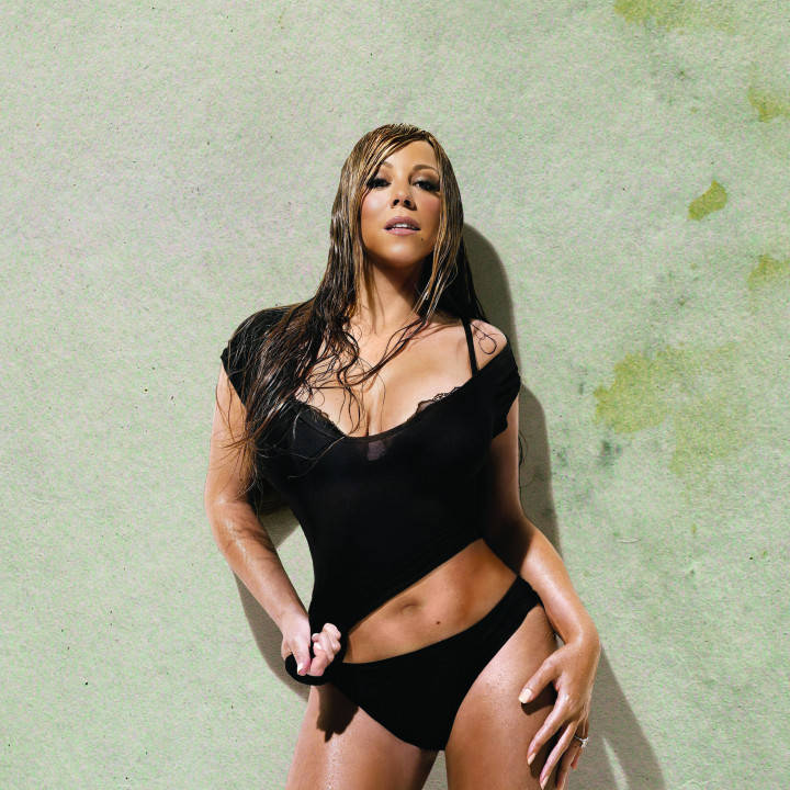 Mariah Carey Bild 01 2009