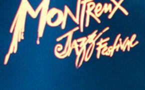 George Benson, Festivals 1: 43. Montreux Jazz Festival