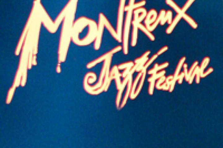 Montreux Jazz Festival 2008 © Lionel Flusin