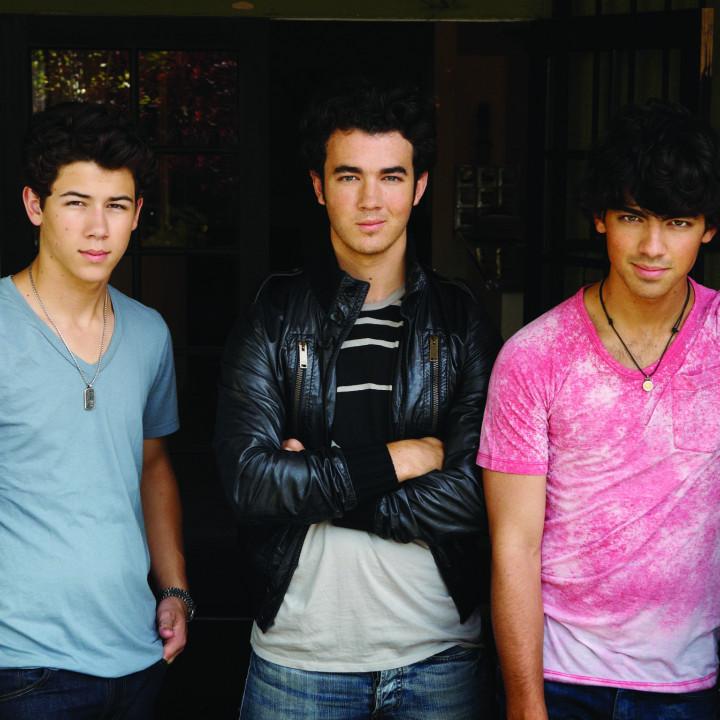 Jonas Brothers Bild 1 2009