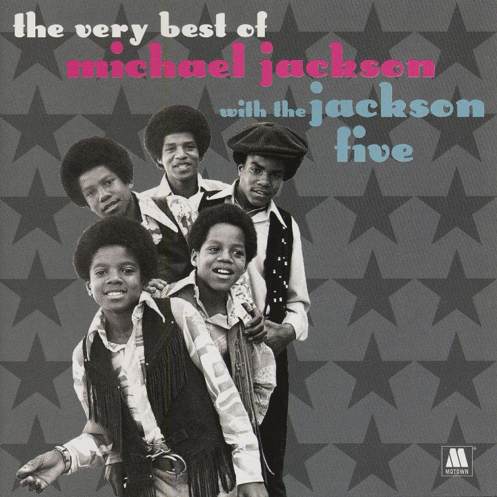 The Very Best Of: Jackson, Michael W/ Jackson 5
