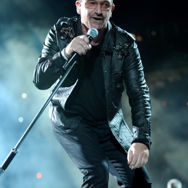 U2 Barcelona 1