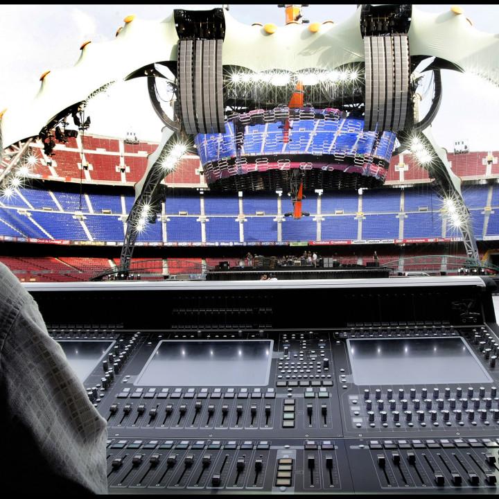 U2 Barcelona 5