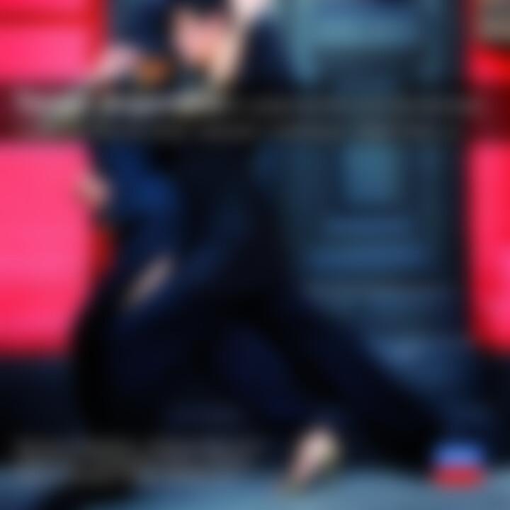 Tango Agentino (CC): Various Artists