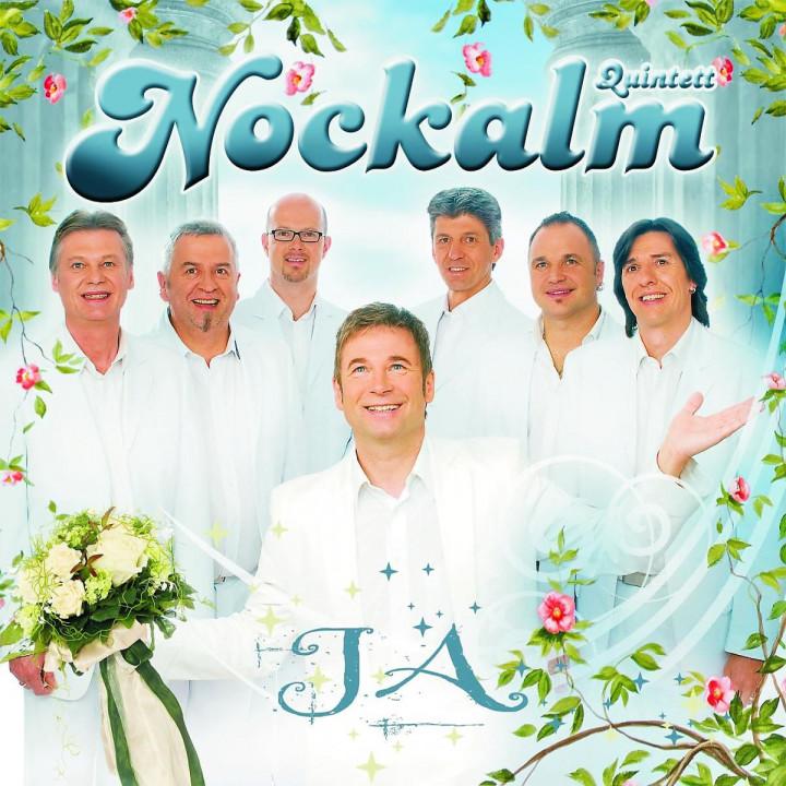 Ja: Nockalm Quintett