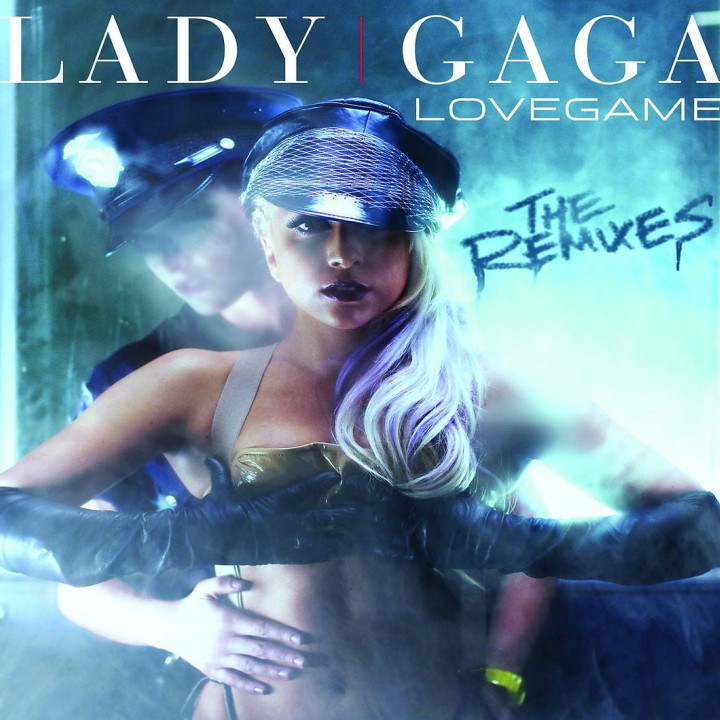 Love Game (The Remixes): Lady GaGa