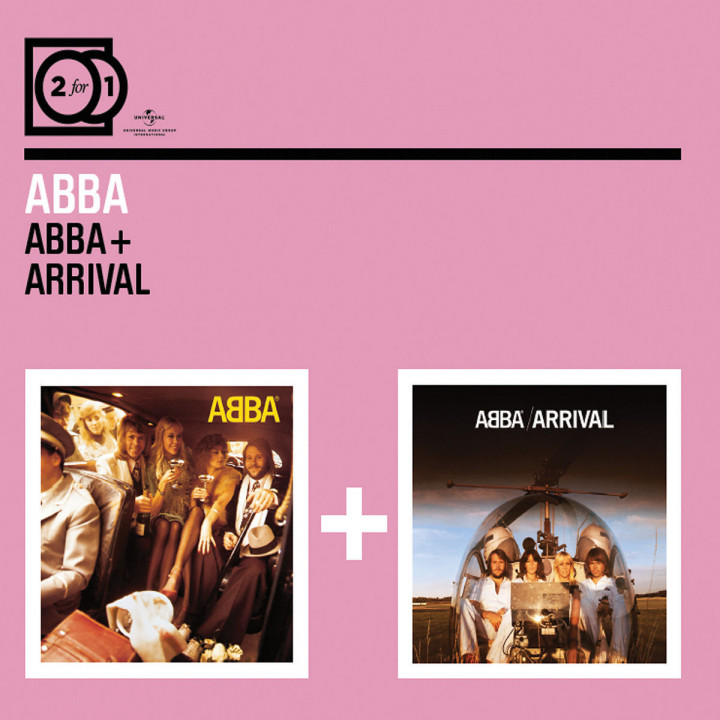 2 For 1: Abba / Arrival