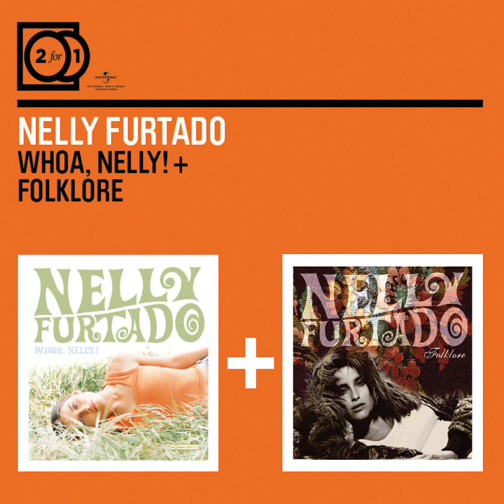 2 For 1: Whoa, Nelly / Folklore