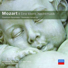 Classical Choice, Eine kleine Nachtmusik, 00028948025732