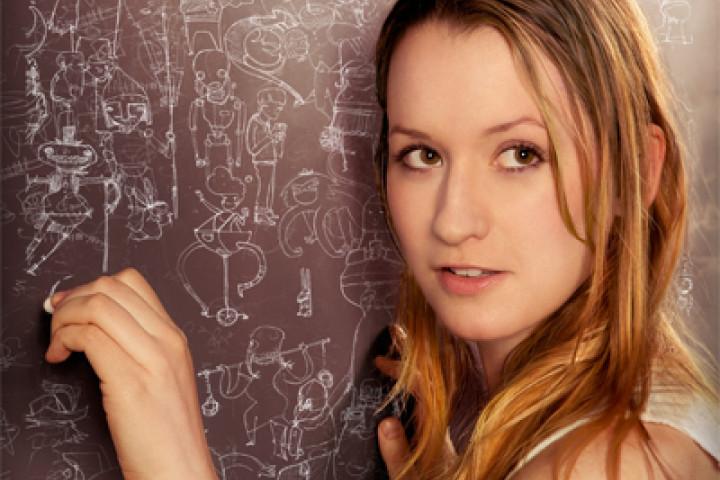 Ingrid Michaelson Genrewebgrafik