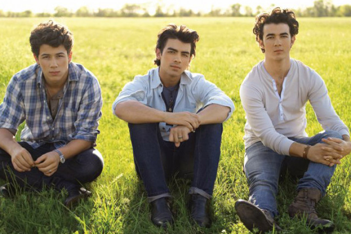 Jonas Brothers Genreweb 2009 1