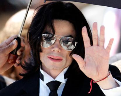 Michael Jackson, Michael Jackson: Trauerfeier am Dienstag