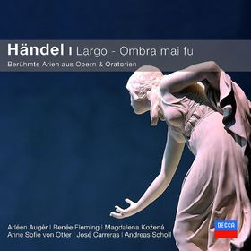 Classical Choice, Largo - ombra mai fu / Berühmte Arien, 00028948018284