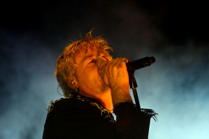 In Extremo Live 2009 Galerie