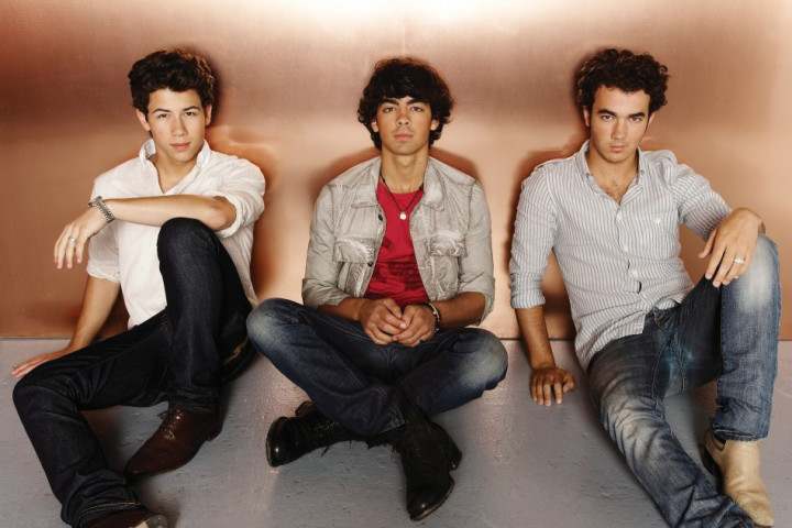 Jonas Brothers Bild 03 2009