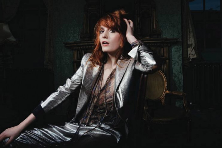 Florence And The Machine Pressebilder 2009