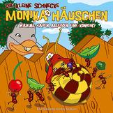 Die kleine Schnecke Monika Häuschen, 08: Warum haben Ameisen eine Königin?, 00602527029320
