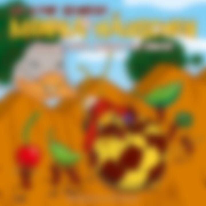 08: Warum haben Ameisen eine Königin?: Die kleine Schnecke Monika Häuschen