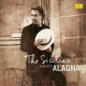 Roberto Alagna, Roberto Alagna - The Sicilian, 00028947781042