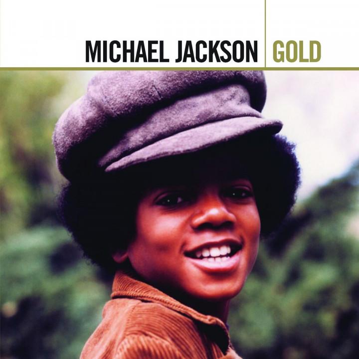 Gold: Jackson, Michael