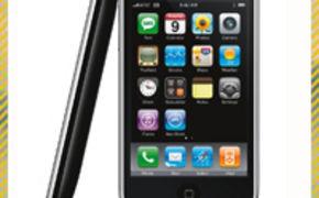 Schöne Stimmen, iPhone zu gewinnen