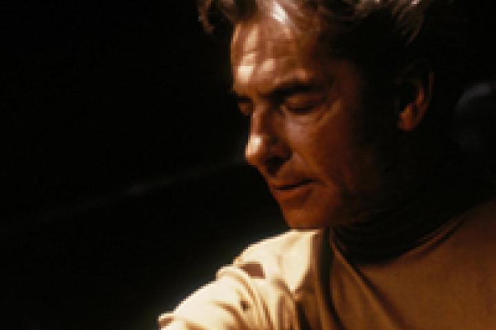 Herbert von Karajan © Siegfried Lauterwasser / DG