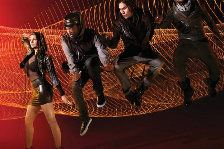 Black Eyed Peas Genreweb 2009 3